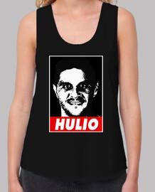 obey hulio, femme, bretelles larges et coupe ample, noir
