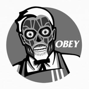 Obey Kentucky Retro T-shirts