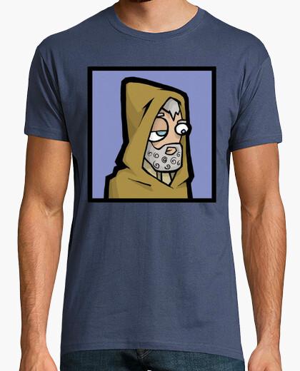 Obi Wan Star Wars StarWars friki  camisetas frikis