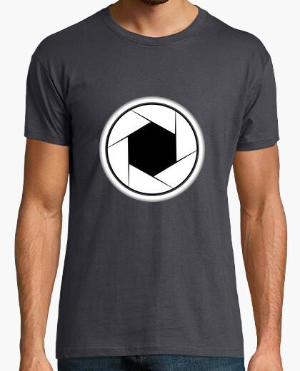 Camiseta Objetivo de Fotografia