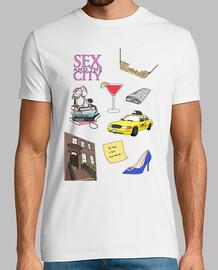 objets sexuels à new york