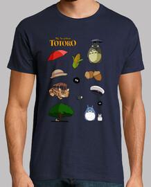 objets totoro