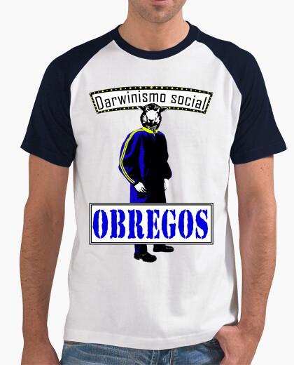 Camiseta obregos