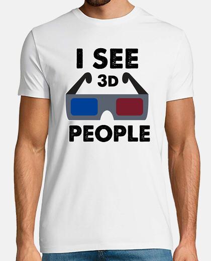 occhiali 3d divertenti