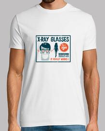 occhiali a raggi x