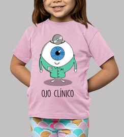occhio clinico