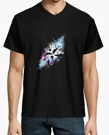 Tee-shirt Océan