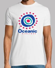 Oceanic Airlines (Perdidos)