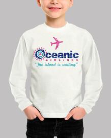 Oceanic Baby