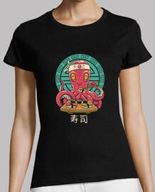 octo sushi bar shirt femme