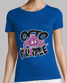 octo violet