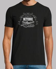 October 10 refranea black