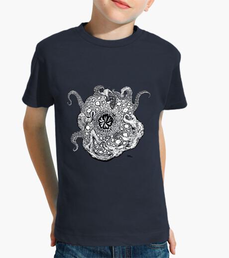 Ropa infantil Octopus