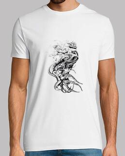 octopus- optopus, pirate