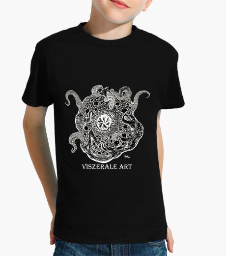 Ropa infantil Octopus Logo BK