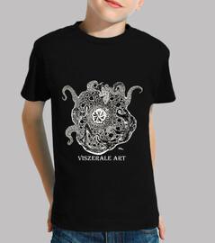Octopus Logo BK