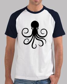 octopus noir