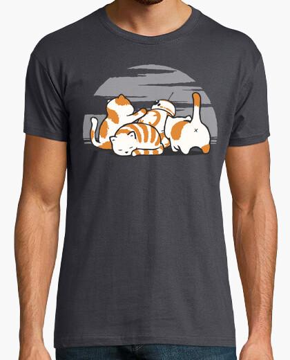 Camiseta oculto