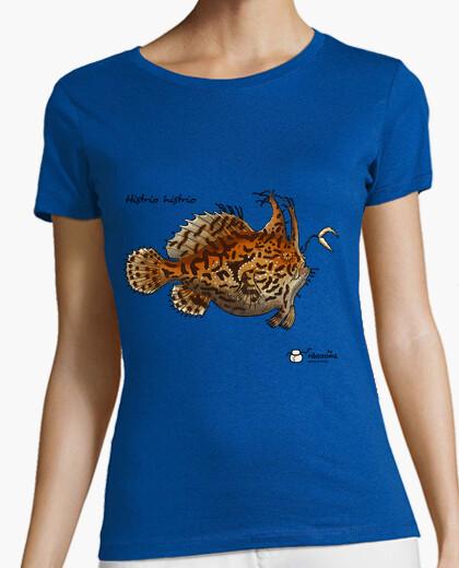 Camiseta Oculto en el sargazo