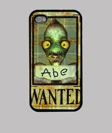 Oddworld - Abe