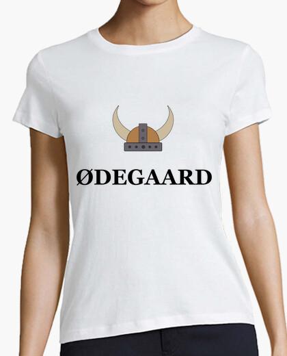 T-shirt odegaard