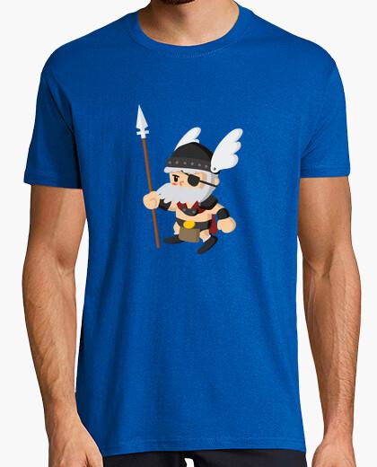 Camiseta Odín ExM16