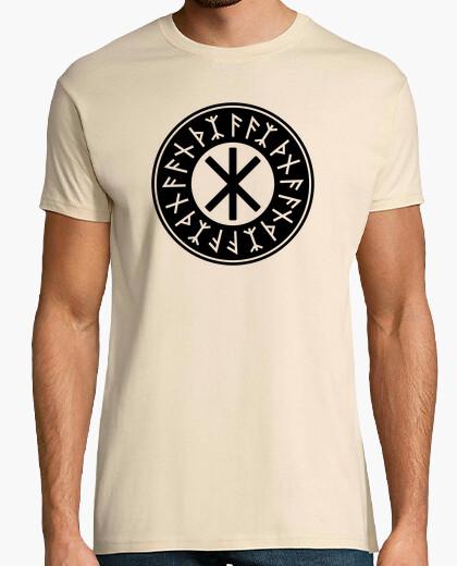 Tee-shirt odin protection n ° 1 (noir)