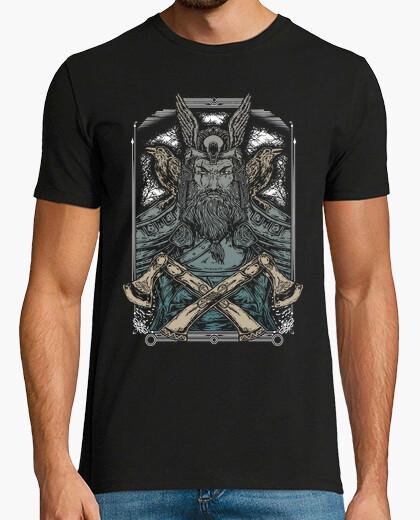 Camiseta Odin (Vikings)