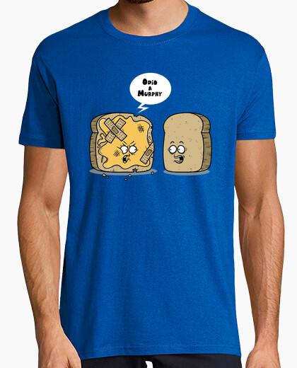 T-shirt odio murphy