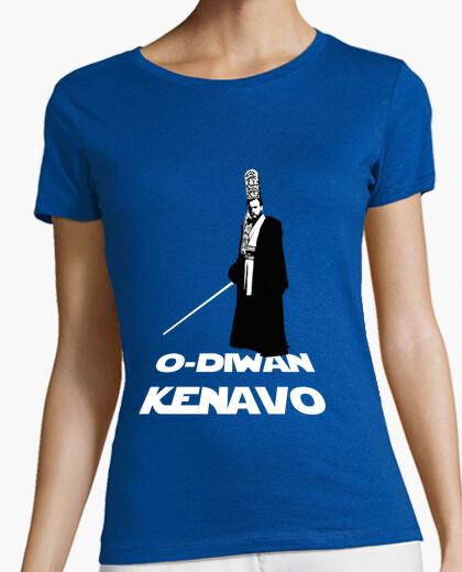 Tee-shirt Odiwan Kenavo