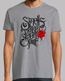 odori like t-shirt n spirit