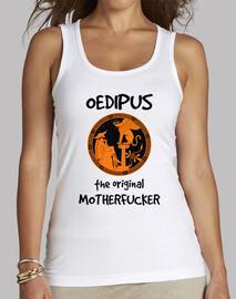 Oedipus, the original motherfucker