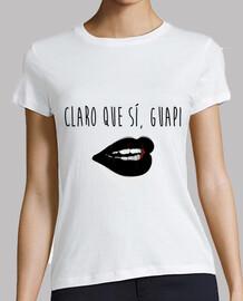 of course, guapi