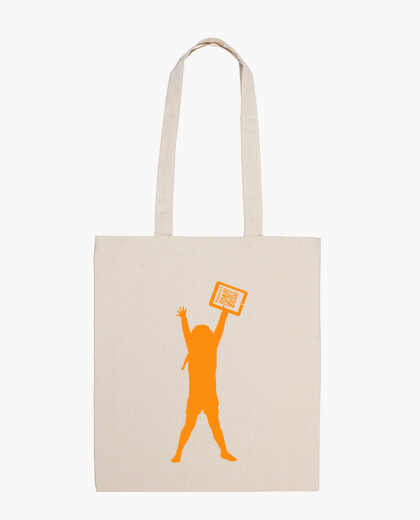 Of solidari beach @ - the girl's tablet - parents 2.0 bag