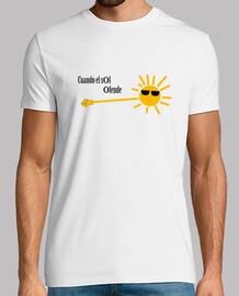 Ofensa de sol