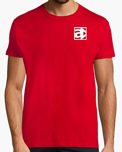 Official t shirt abaticst t-shirt