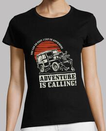 Offroad-Abenteuer