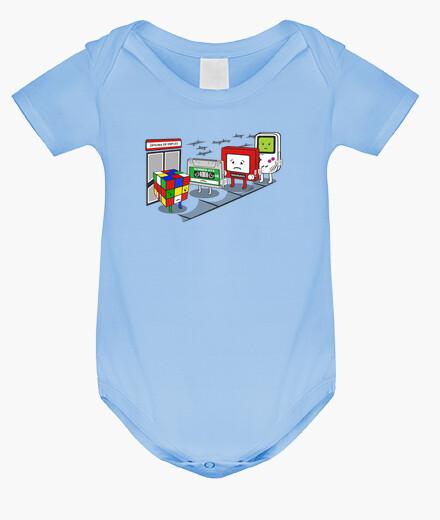 Ropa infantil Oficina de Empleo