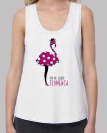 oggi mi sento ballerina di flamenco