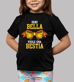 Ogni Bella vuole una Bestia