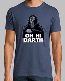 oh hi darth