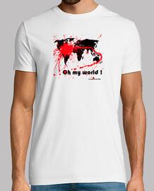 oh mi mundo