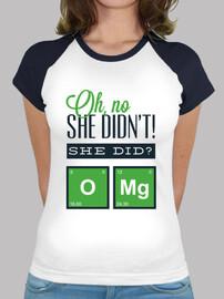 Oh no non l39 she fatto! she fatto? omg