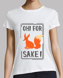 oh pour le renard