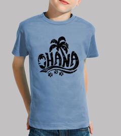 ohana (black)