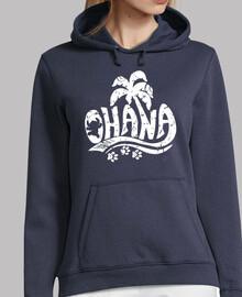 Ohana (White)