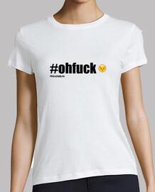 #ohfuck [Black] - Psychosocial