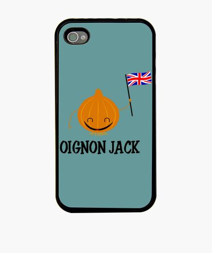 Oignon Jack - Coque iPhone