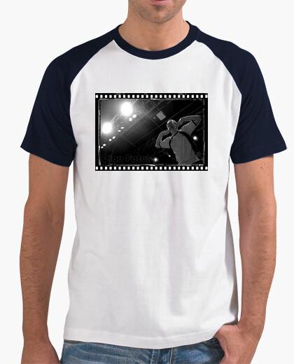 Camiseta Oigo Fotos Madjid