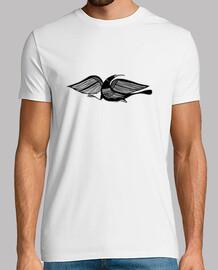 Oiseau ibérique